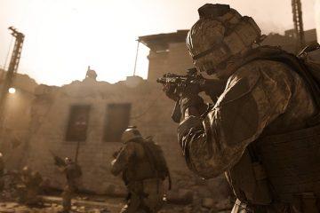Call of Duty Modern Warfare - кросс-плей, зомби, спец операции