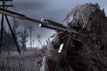Call of Duty: Modern Warfare позволит стрелять сквозь стены
