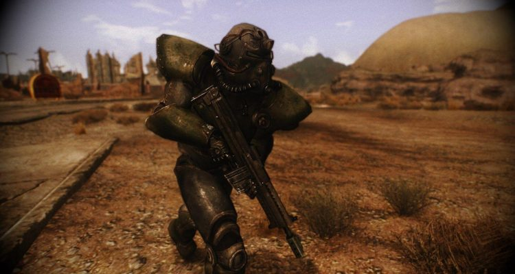 Крис Авеллон объяснил оборванную концовку Fallout: New Vegas