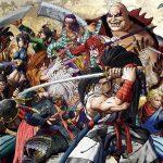 Что такое Samurai Shodown и чем он хорош?