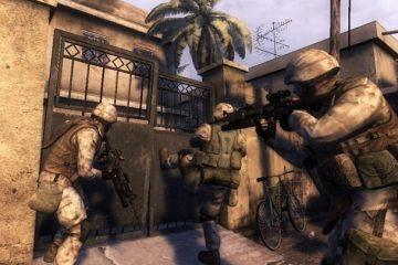 CoD: Modern Warfare - реализм вызвал резкую критику
