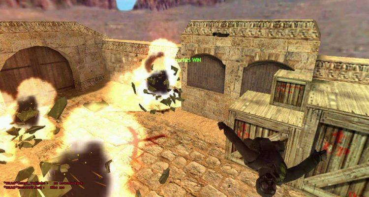 Counter Strike 1.6: легендарный шутер, положивший начало целой эпохе