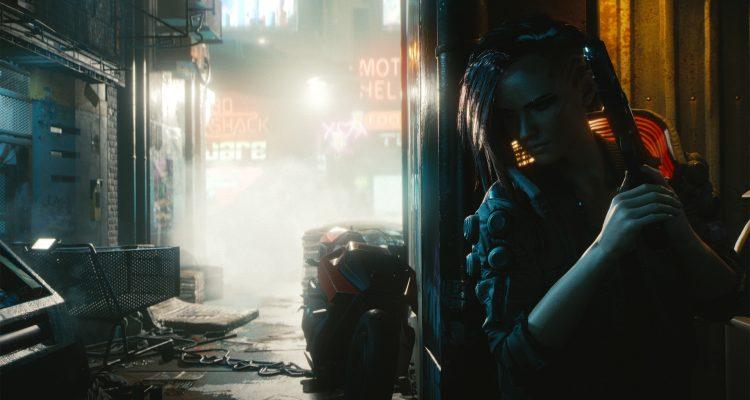 Cyberpunk 2077 будет иметь больше романтических вариаций, чем Ведьмак 3