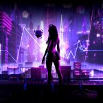 Cyberpunk 2077 предложит миссии за пределами Ночного города