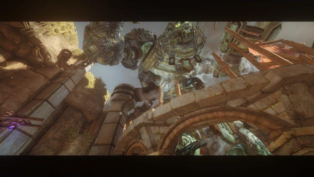 Мод позволит играть в Darksiders 2 от первого лица в качестве Всадника Страйфа