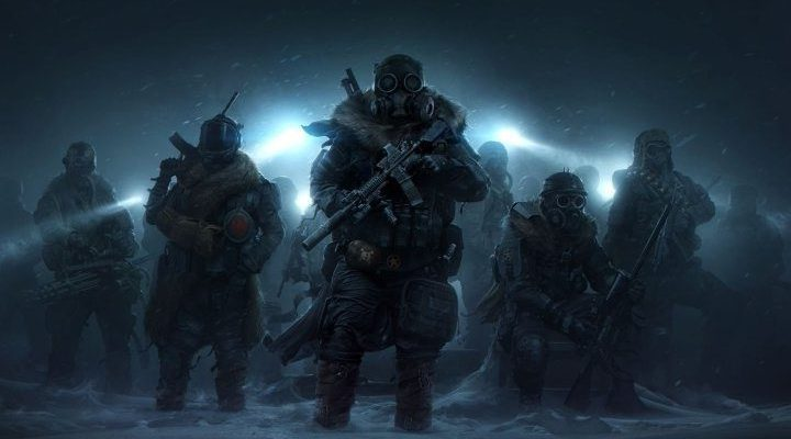 Дата выхода Wasteland 3 и новые подробности