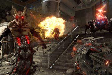 Doom Eternal - дата выхода, коллекционное издание и новый геймплей