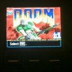 Doom запустили на принтере Canon