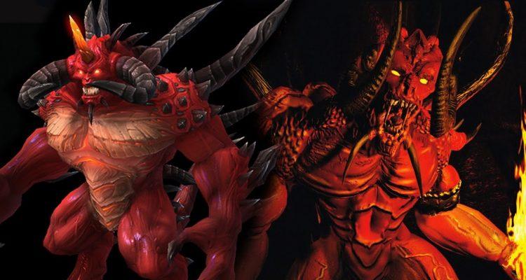 Дополнение для первого Diablo - Hellfire, будет бесплатным