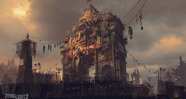 Dying Light 2 - многие последствия наших решений будут необратимы