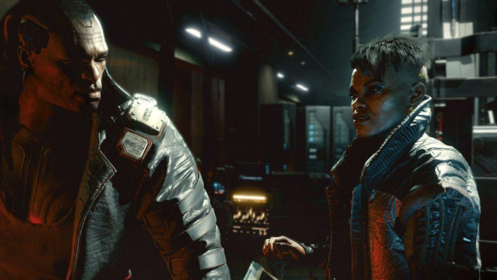 Для Cyberpunk 2077 не будет демо
