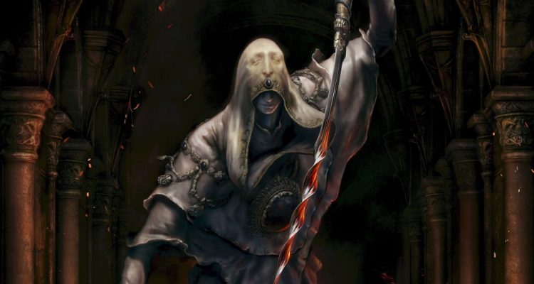 Elden Ring это эволюционировавший Dark Souls