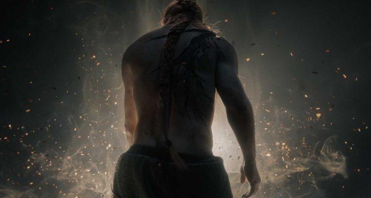 Elden Ring - первый трейлер игры от авторов Dark Souls и Game of Thrones