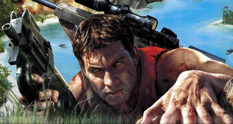 FarOut Widescreen – мод, добавляющий нативную поддержку широких экранов Far Cry