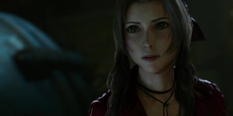 Final Fantasy 7 Remake - 12 интересных аспектов