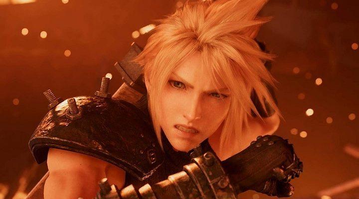 Final Fantasy 7 Remake - дата выхода и новый трейлер