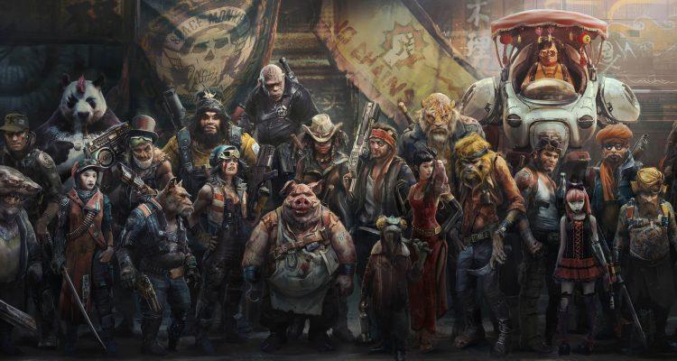 16 игр, которых не будет на E3 2019
