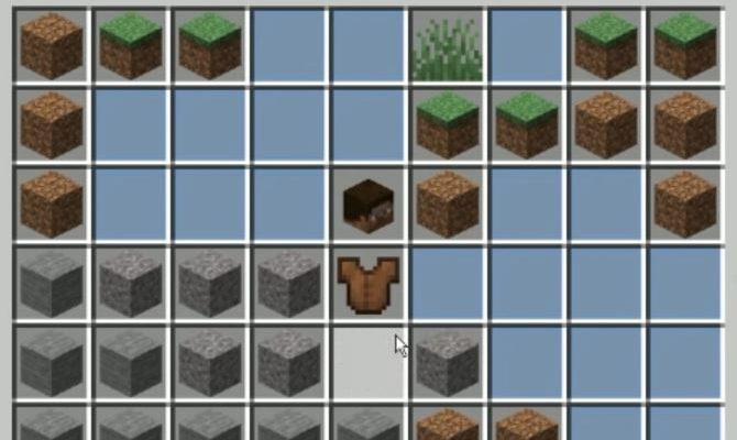 Игрок в Minecraft создал доступную для игры версию внутри одного сундука