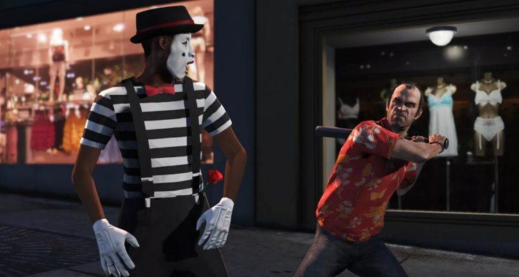 Издатель GTA 5: не каждая игра должна предлагать 100 часов геймплея