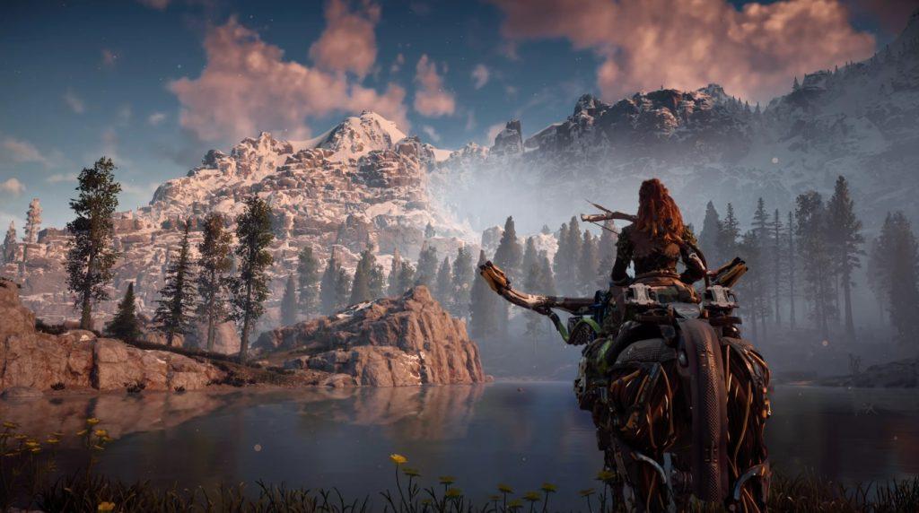 Эксклюзивные одиночные игры станут будущим Sony