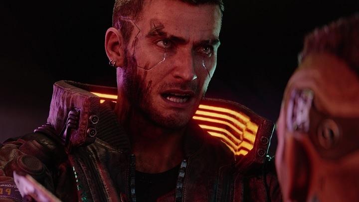 Киану Ривз - второй по значимости персонаж в Киберпанке 2077