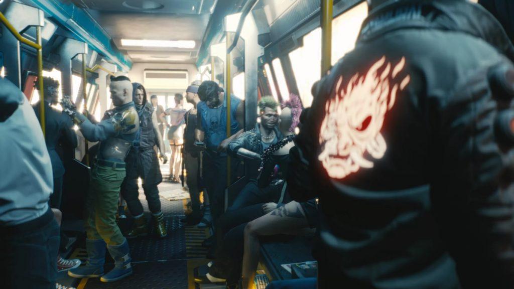 Киберпанк 2077 - кто такой Джонни Силверхэнд, которого играет Киану Ривз?