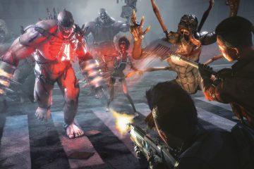 Killing Floor 2 получил новый режим и новую карту