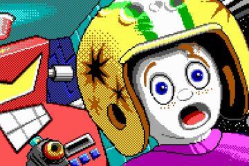 Командир Кин возвращается в виде бесплатной игры для мобильных телефонов