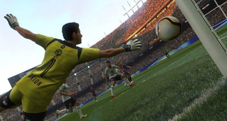 Konami анонсировала eFootball PES 2020