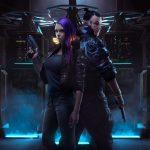 Конкурс на лучший косплей для Cyberpunk 2077