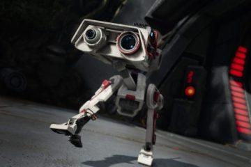 Кто такой BD-1 из Star Wars Jedi: Fallen Order