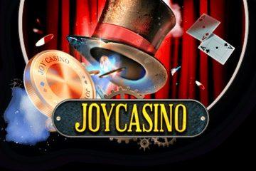 Лучшие автоматы в онлайн-казино Джойказино