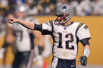 Madden NFL 20 - создатели сделали ставку на звёзд