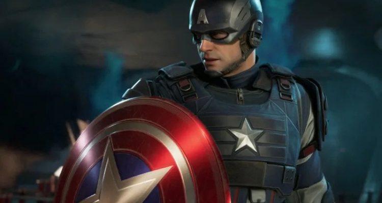 Marvels Avengers - дата выхода и первый трейлер