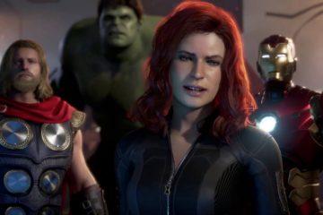 Marvel's Avengers - 15 новых фактов, которые удалось выяснить