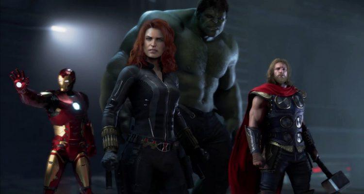 Marvel's Avengers сделает ставку на одиночное прохождение