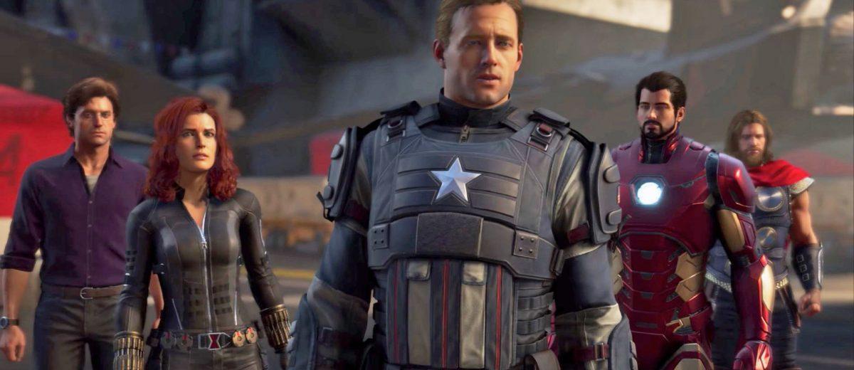 Marvel's Avengers: худшая ошибка Marvel за многие годы