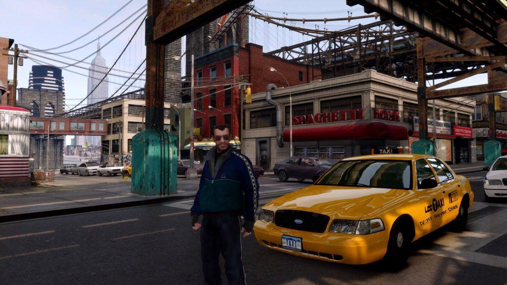 Xbox 360 загребает GTA
