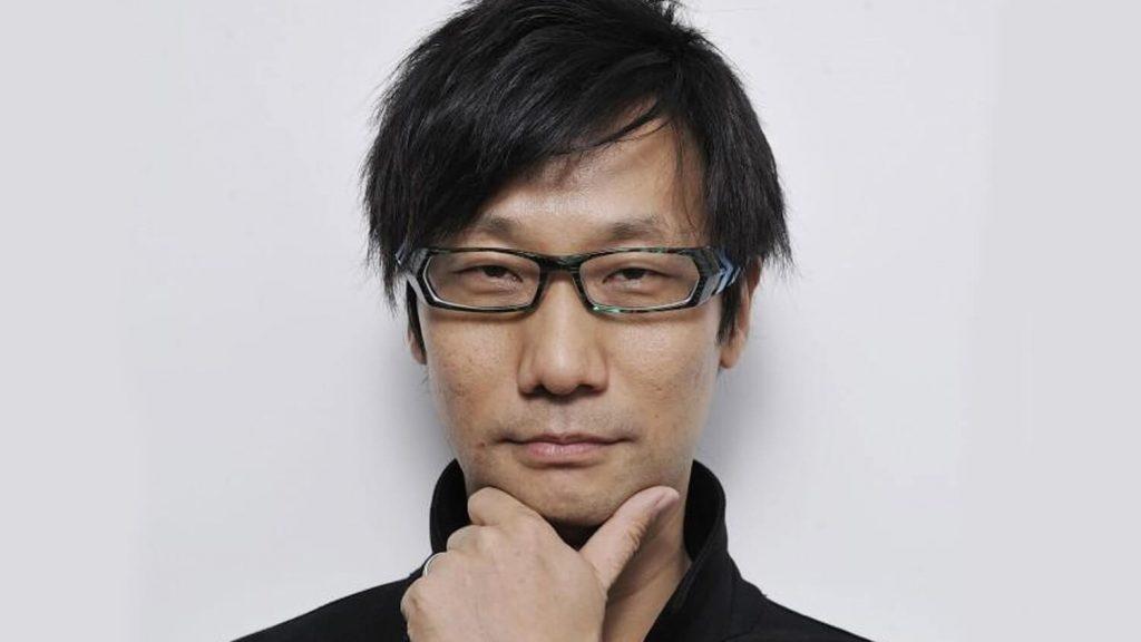 Возвращение Хидео Кодзимы