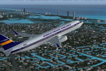 Microsoft Flight Simulator будет иметь поддержку модификаций