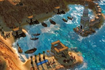 Microsoft не забыла об Age of Mythology, но Age of Empires имеет приоритет