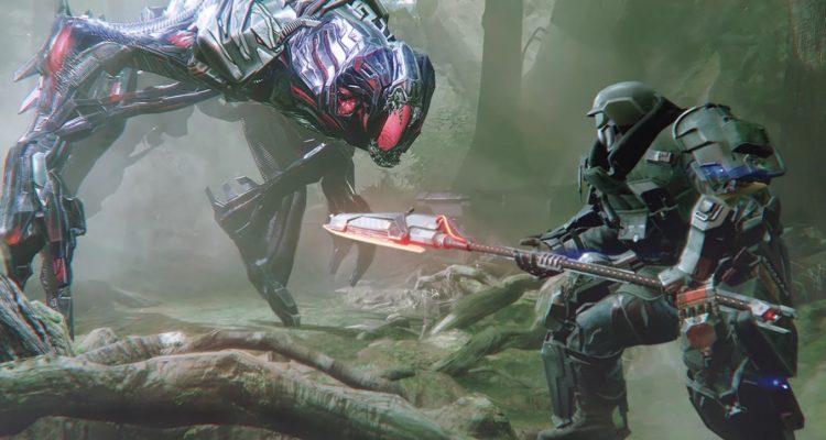 Microsoft обнародовала дату выхода RPG The Surge 2
