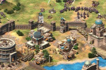 Microsoft создала студию для работы над серией Age of Empires