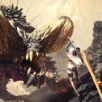 Мод переносит A2 из NieR: Automata в Monster Hunter: World