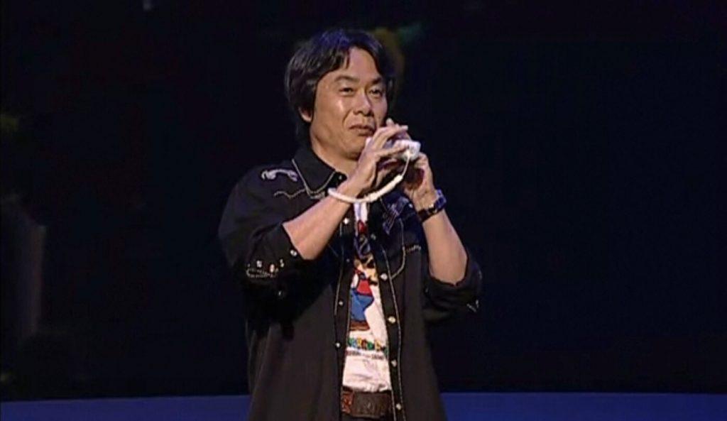 Wii Music - E3 2008