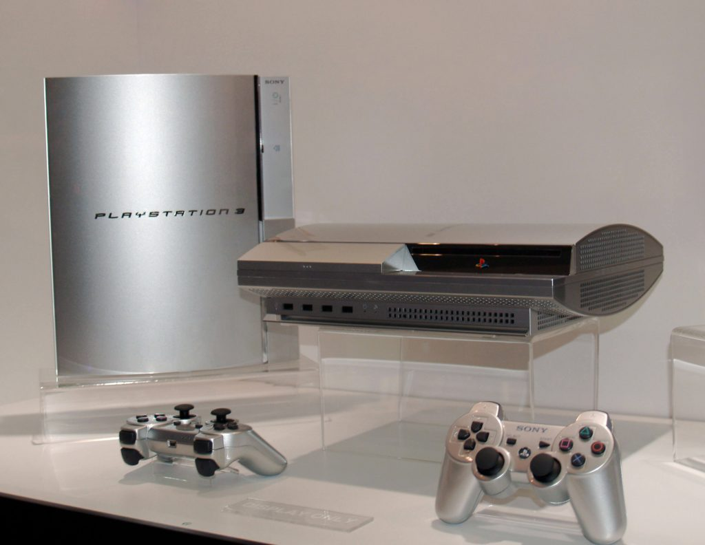 $599 - E3 2006
