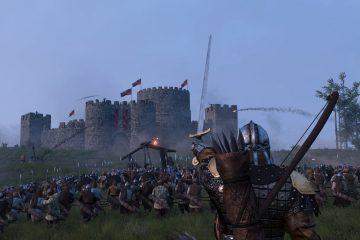 Mount & Blade II: Bannerlord в ожидании открытого бета-теста