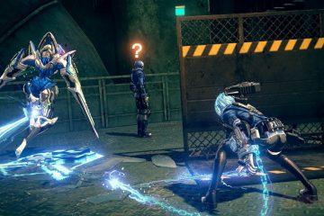 Новый трейлер Astral Chain объясняет игровую механику