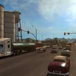 Объявлена дата выхода дополнения Washington для American Truck Simulator
