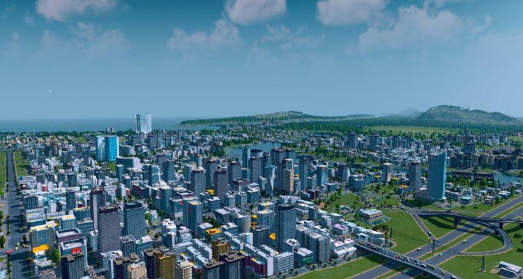 Paradox готовит настольную игру Cities: Skylines